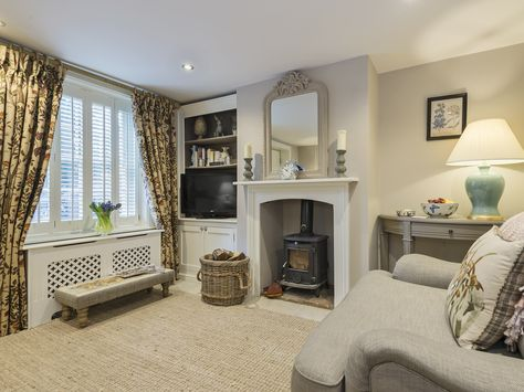 Pear Tree Cottage Ref Ukc1395 In Louth Lincolnshire Cottage