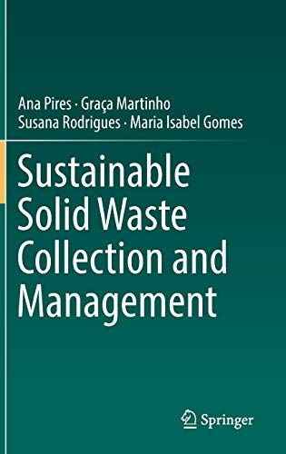 Download Pdf Sustainable Solid Waste Collection And Management