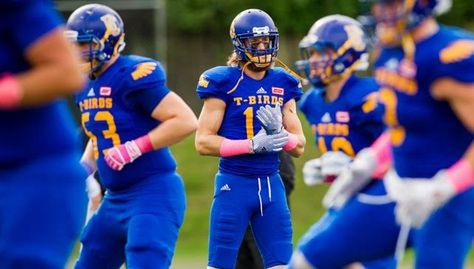 CIS Football Top 10 (#1) Reigning Vanier Cup champion UBC opens at No. 1