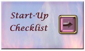 Start Up Checklist For Wedding Officiant Business Wedding Officiant Business Wedding Minister Officiants