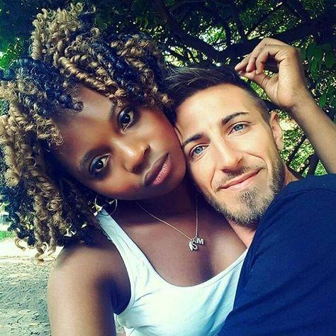 Interacial dating latino weiß
