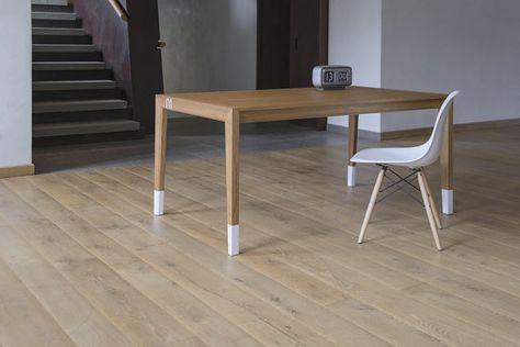Meccanismo Tavolo Allungabile Legno.Tavolo 01 Allungabile Dining Table In Kitchen Table Dining Table