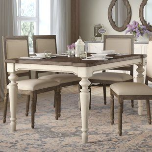 100 Farmhouse Dining Tables And Rustic Dining Tables Dining