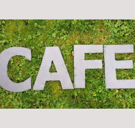 Cafe Lettres