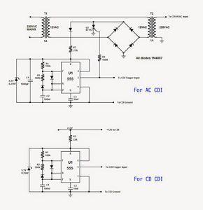 Pin On Elektronik - msd digital 6al ignition wiring diagram