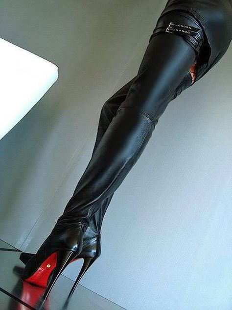 Awesome 40+ Glamour Shoes Red Bottom Ideas