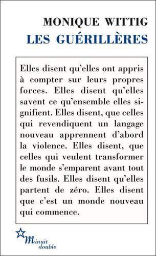 Ensemble C'est Tout Ebook Gratuit : ensemble, c'est, ebook, gratuit, Télécharger, Guérillères, Francais, Monique, Wittig, ▽▽, Votre, Fichier, Ebook, Maintenant, !▽▽, Ebook,, Search, Puzzle,