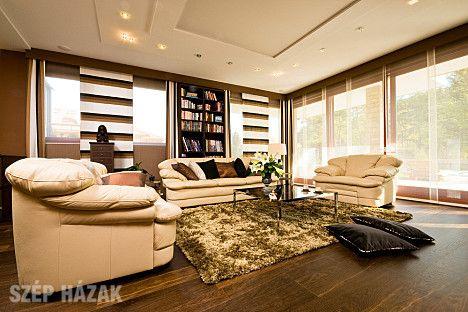 Szép házak ötletek