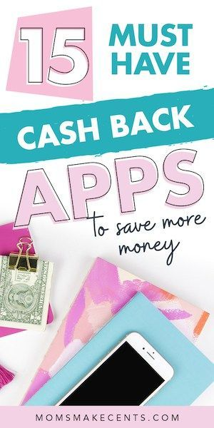 Check Out These Apps For Cash Back Best Money Saving Tips Money Saving Apps Money Saving Tips