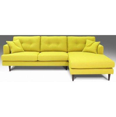 Arc Engle Retro L Shaped Sofa L Shaped Sofa Sofa L Shaped Sofa Designs
