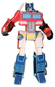 Paper robots lots of printable blueprints for fully articulate paper robots lots of printable blueprints for fully articulate action figures robots pinterest robot favors and transformer birthday malvernweather Choice Image