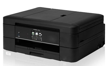 Brother Hl L2340dw Compact Wireless Monochrome Laser Printer With Duplex Printing Black Hll2340dw Laser Printer Brother Printers Printer