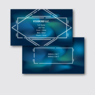 Art Entertainment Standard Business Cards Templates Designs Page 8 Vistaprint Vistaprint Business Card Template Business Cards