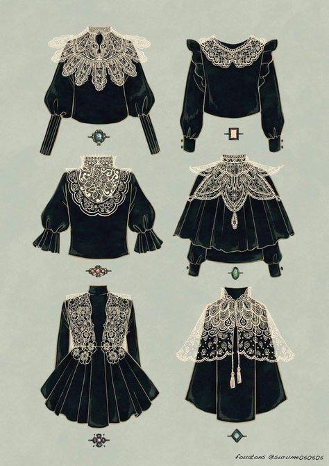 Fashion infographic : (notitle)