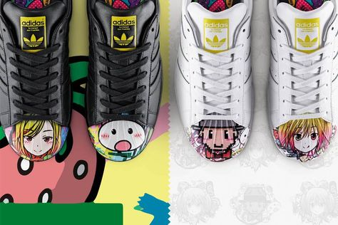 Pharrell And Adidas Originals Launch The Superstar