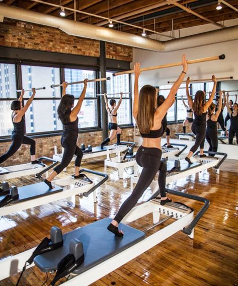 Best Lunchtime Workouts Chicago - Gym Classes