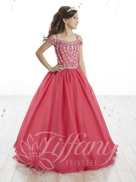 3e8a81d1df73 Pageant Dresses | RACHEL ALLAN Perfect Angels | Style - 1672