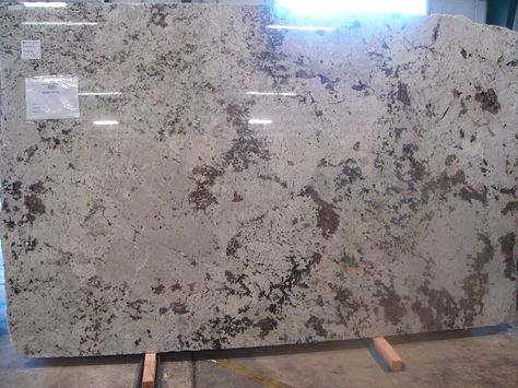 Learn about Alaska White, a fine white and black natural stone from Omicron Granite, the number 1 stone supplier in Florida, Ohio and Louisiana.