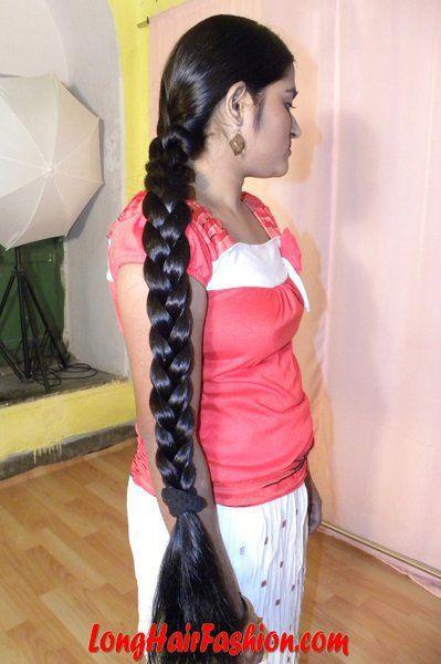 Longhair Braid Indian Beauties Indian Long Hair Braid Long Hair Indian Girls Long Hair Women