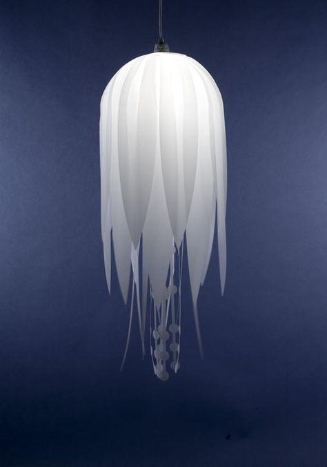 decorative lamp design inspiration