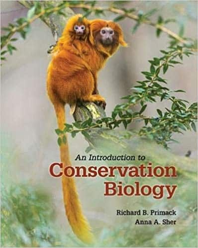 An Introduction To Conservation Biology Ebook Pdf Books In
