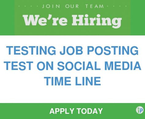 Test Job Go To Job Posthttps\/\/intropulse\/candidate\/profile - job test