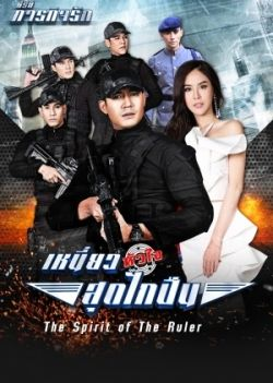 Watch Paragit Ruk Series: Niew Hua Jai Sood Glai Puen