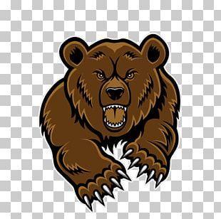 Pin By Becky Dossett On Cuties Bear Cartoon Images Bear Clipart Free Clip Art
