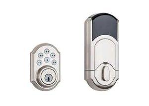 Best Smart Door Locks Under 100 Best Smart Home Door Locks In 2020 Smart Door Locks Best Smart Home Remote Control Door Lock