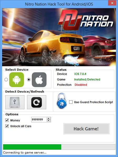 Nitro Nation Racing Android Drag Racing Game Free Car Games To