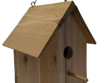 Etsy Your Place To Buy And Sell All Things Handmade Bird Houses Bird House Large Bird Houses