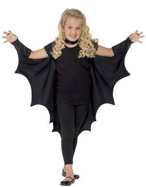Flaggermus Halloween