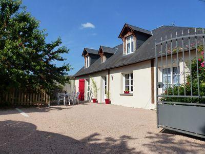 Vente Gite A Amboise En Indre Et Loire En 2020 Maison D Hotes Poele A Bois Chateau De Chaumont