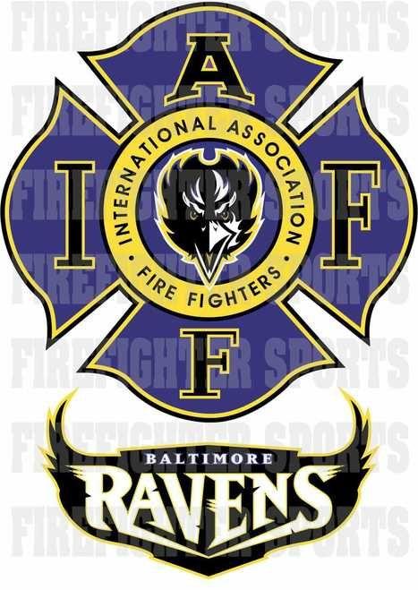 International Association of Fire Fighters IAFF  #IAFF