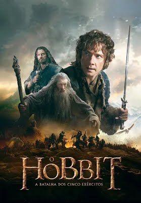 224 O Hobbit A Batalha Dos Cinco Exercitos Leg Trailer