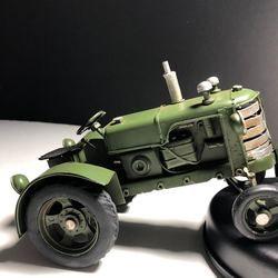 Metal Massey Ferguson Traktor 2020 Traktor