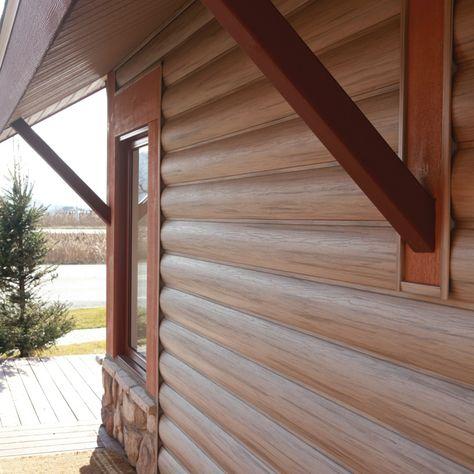 Half Log Interior Paneling Siding Pine Siding Log Siding Cedar Log Siding Pine Log Siding Log Home Interior Faux Cabin Walls Log Cabin Decor