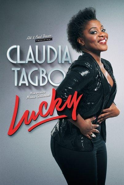 Inscrivez Vous Et Participez Au Tirage Au Sort Claudia Tagbo Rire Et Chanson Rire