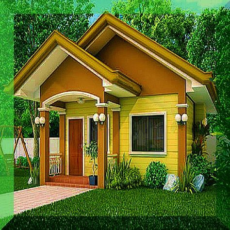 We Have Brought To You The Following Bungalow House Designs