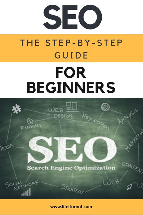 How to do SEO for beginners