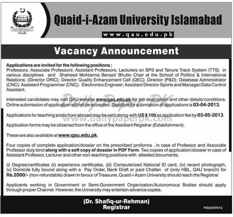 Program Officer Social Media and Electric Media Required In - assistant director job description