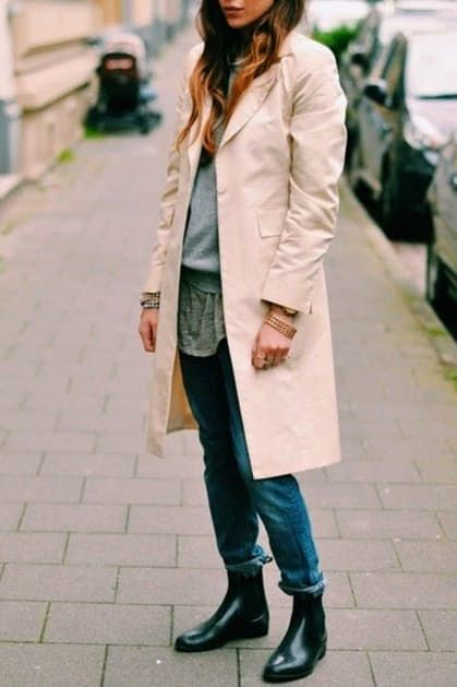 6 Pairs of Short Boots and Tips on How to Wear Them via @PureWow
