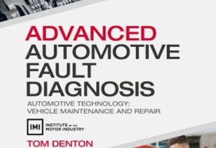 Advanced Automotive Fault Diagnosis Electronics Projects For Beginners Robotics Books Mechanical Engineering Design