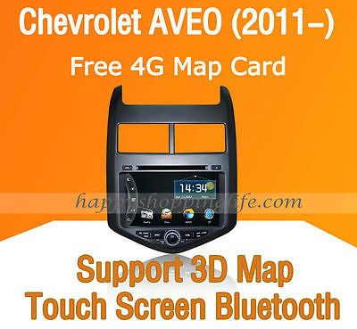307 30 Car Multimedia Player For Chevrolet Aveo Sonic Holden Barina Dvd Gps Navi Radio Features Auxiliary Inpu Chevrolet Aveo Holden Barina Gps Navigation