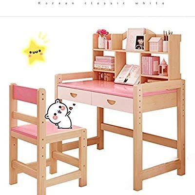 25 Creative Study Desk Design Ideas That Will Make Your Children