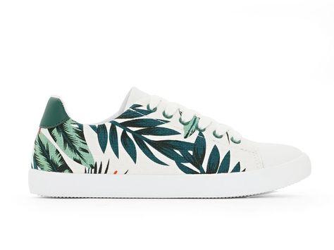 Hohe sneakers pieces schwarz Tamaris | La Redoute