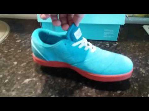 12cccbf78dea Nike SB Eric Koston 2 Suede Skate Shoe Turbo Green (unboxing
