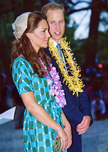 Prince William and Kate Middleton images Solomon Islands wallpaper and background photos (32204155)