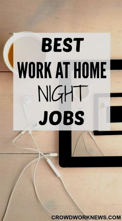 Simple Tips To Help You Get A Job Night Jobs Work From Home