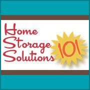 Home Storage Solutions 101: Guide To Finding A Place For Everything In Your Home That Matters